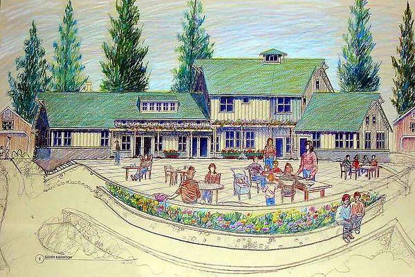 Nevada City Cohousing