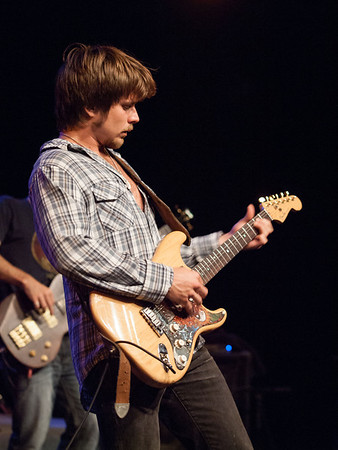 Lukas Nelson and Promise of the Real, June 7, 2012