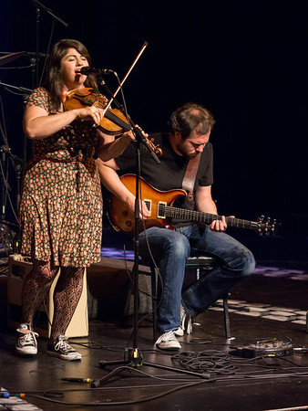 A Thousand Years at Sea & Laura Cortese, July 21, 2012