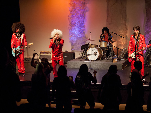 Wonderbread 5 – Dance Party, June 1, 2012